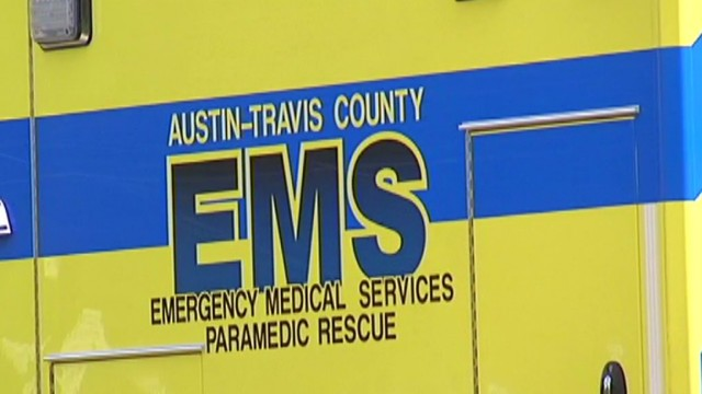 ATCEMS: Body of man in his 30s found in Lady Bird Lake