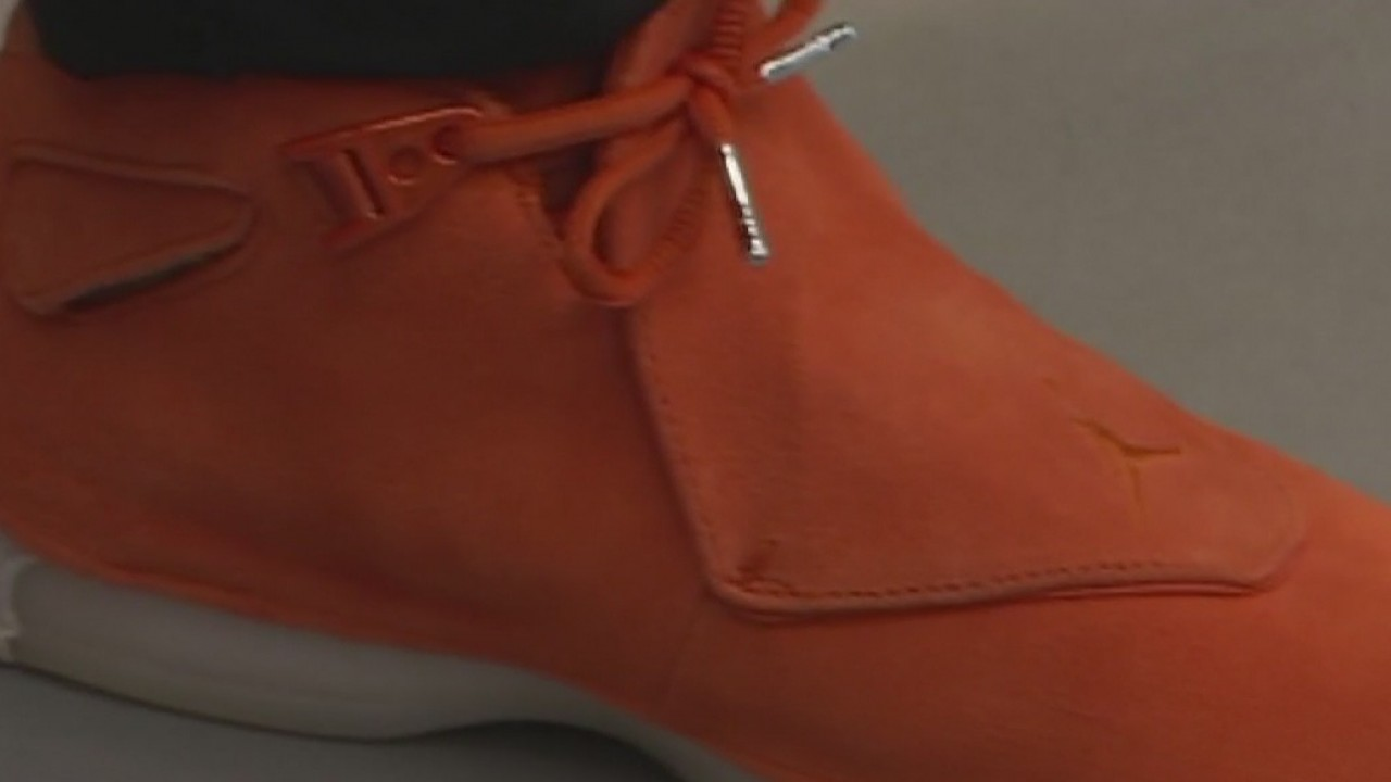 Trendy Tuesday: Sneaker Politics   FOX 7 Austin