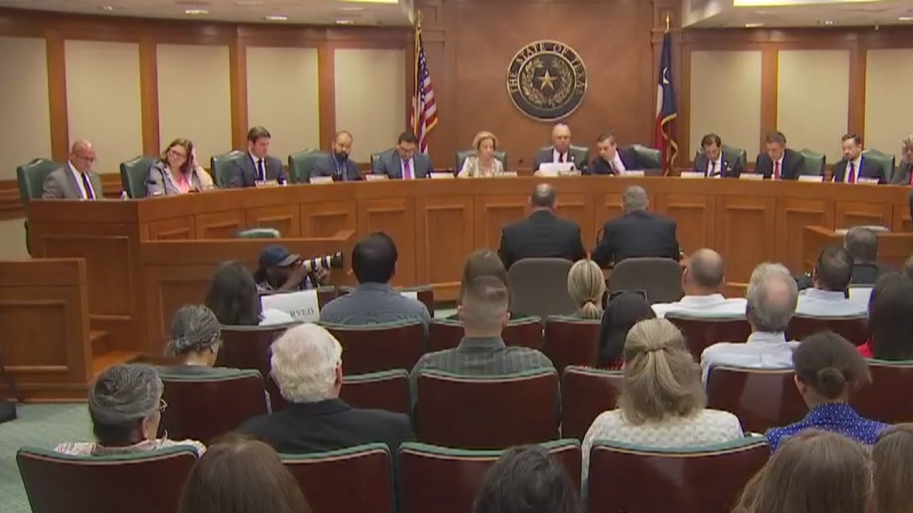 Texas lawmakers work to prevent mass violence | FOX 7 Austin