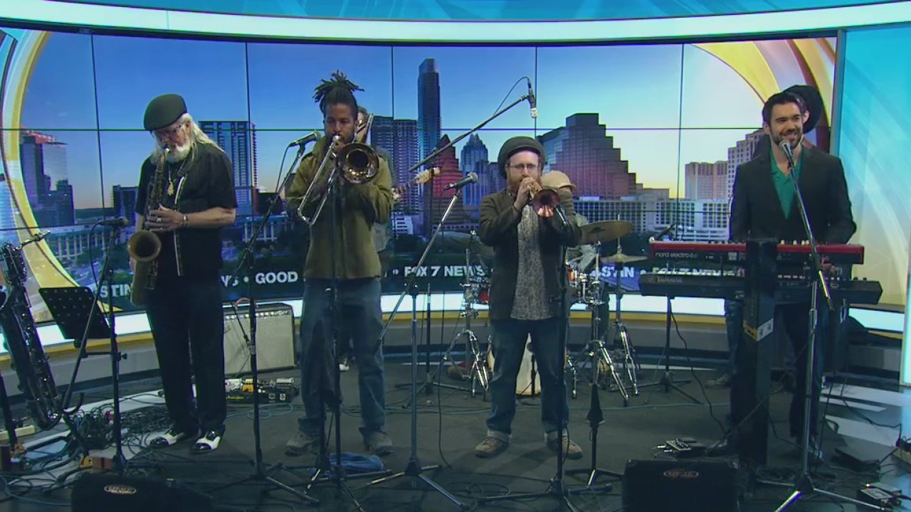 Music in the Morning: Micah Shalom