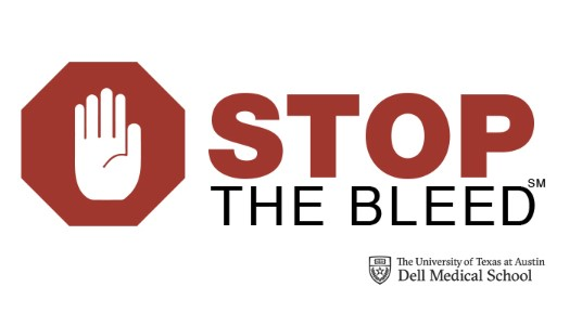 UT Austin Stop the Bleed chapter to hold free training sessions