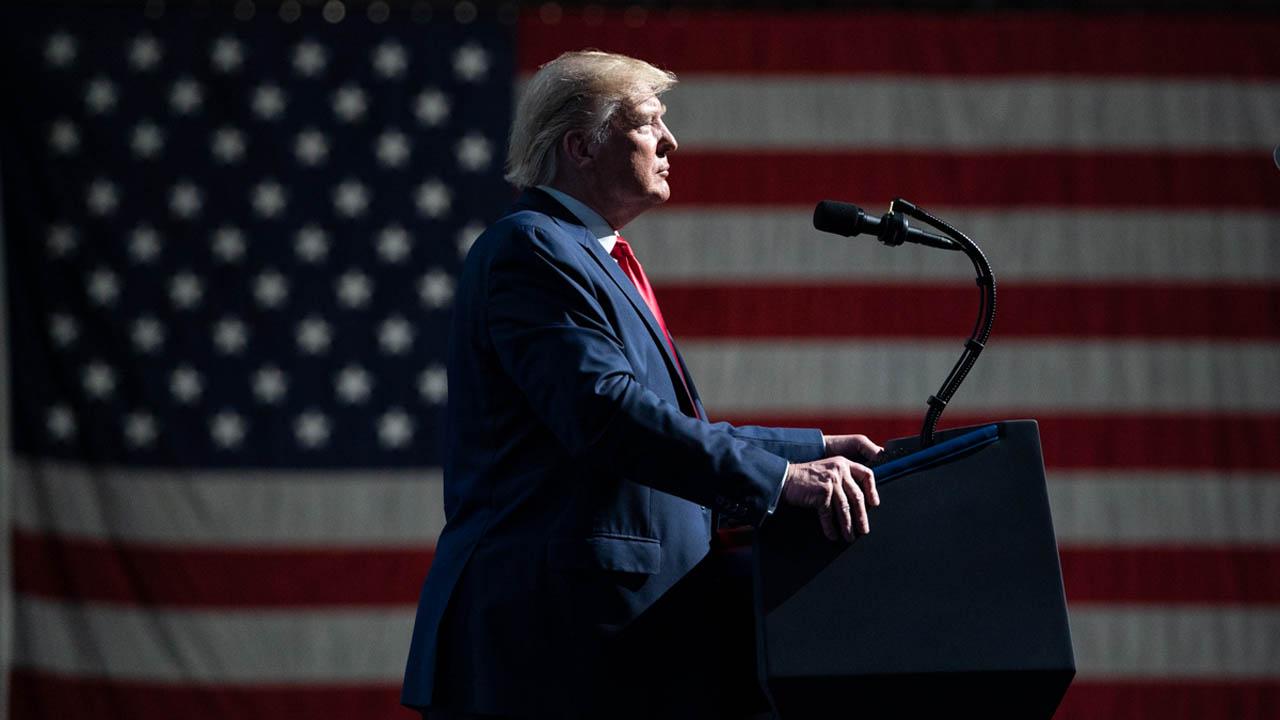 President Trump to speak at Austin Convention Center